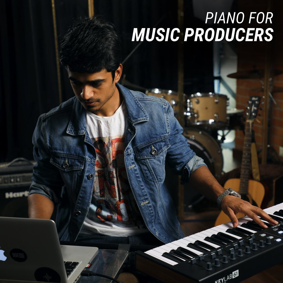 Music Theory, Ear Training, Improvisation, Composition, & Production | Piano, Guitar, Bass, Drums, Violin, Horns, & Voice 2