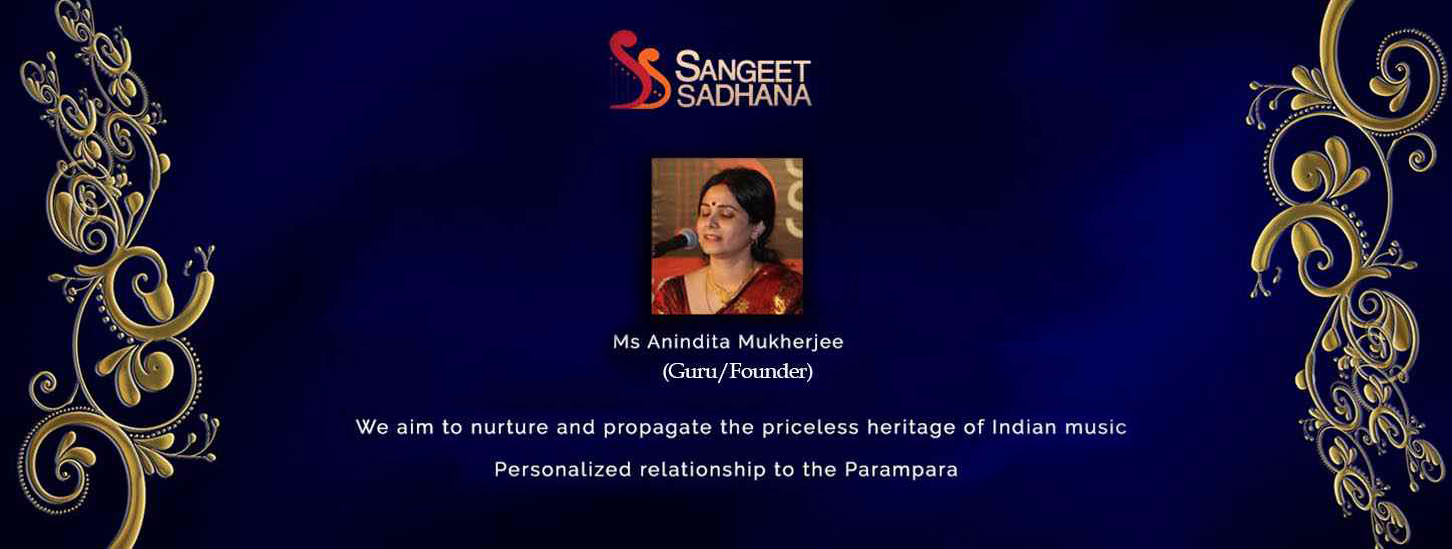 Sangeet Sadhana - Hindustani Classical Music classes and Vocal Music classes in Bangalore 3