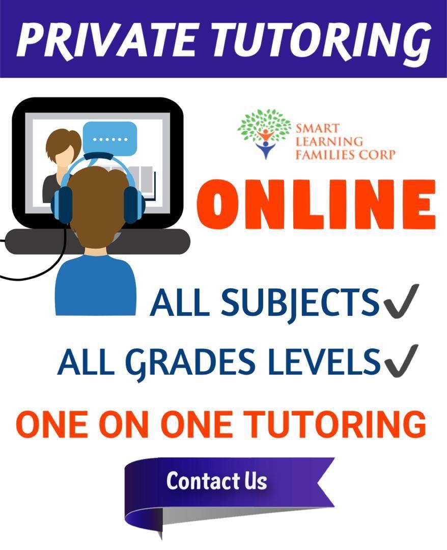One on One Academic Tutoring | SAT & ACT Prep | Spanish & English Classes 1