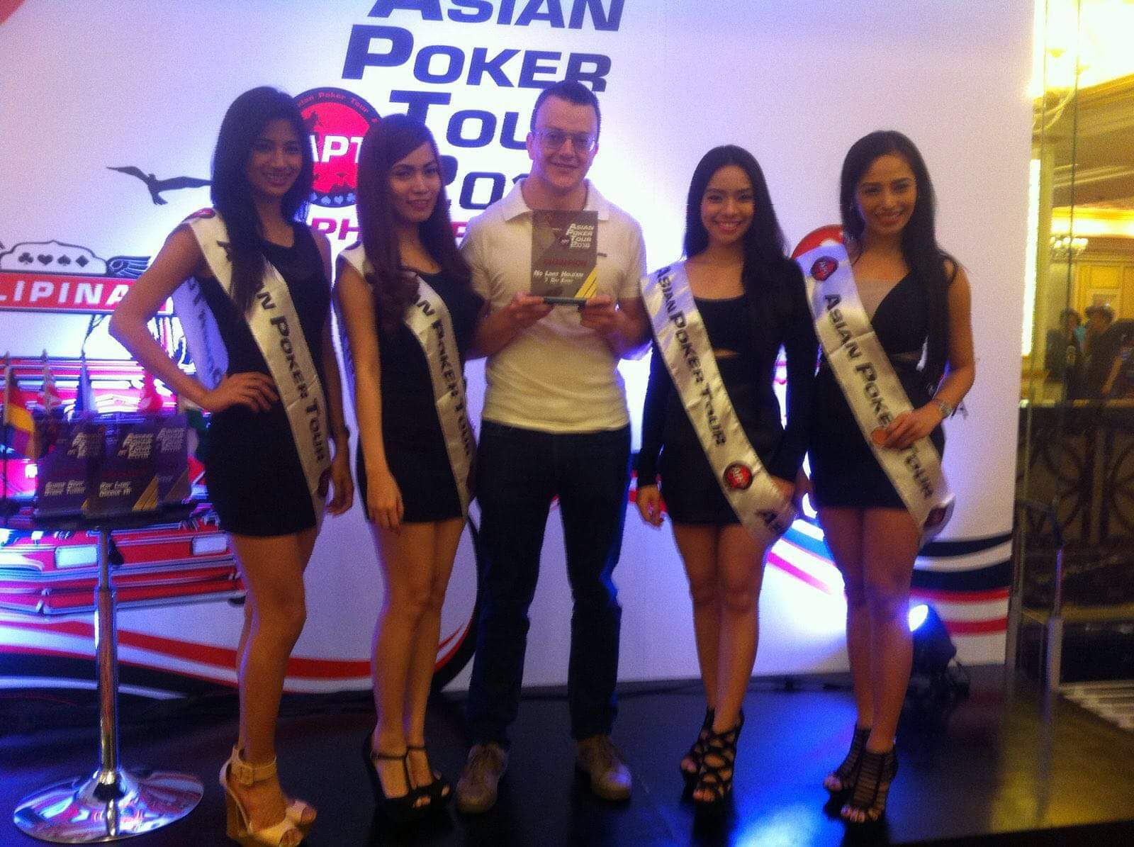 Poker Pro & Coach | 6 Years of Experience | Courses in Tournament Poker, Cash Game, & Live Poker 2