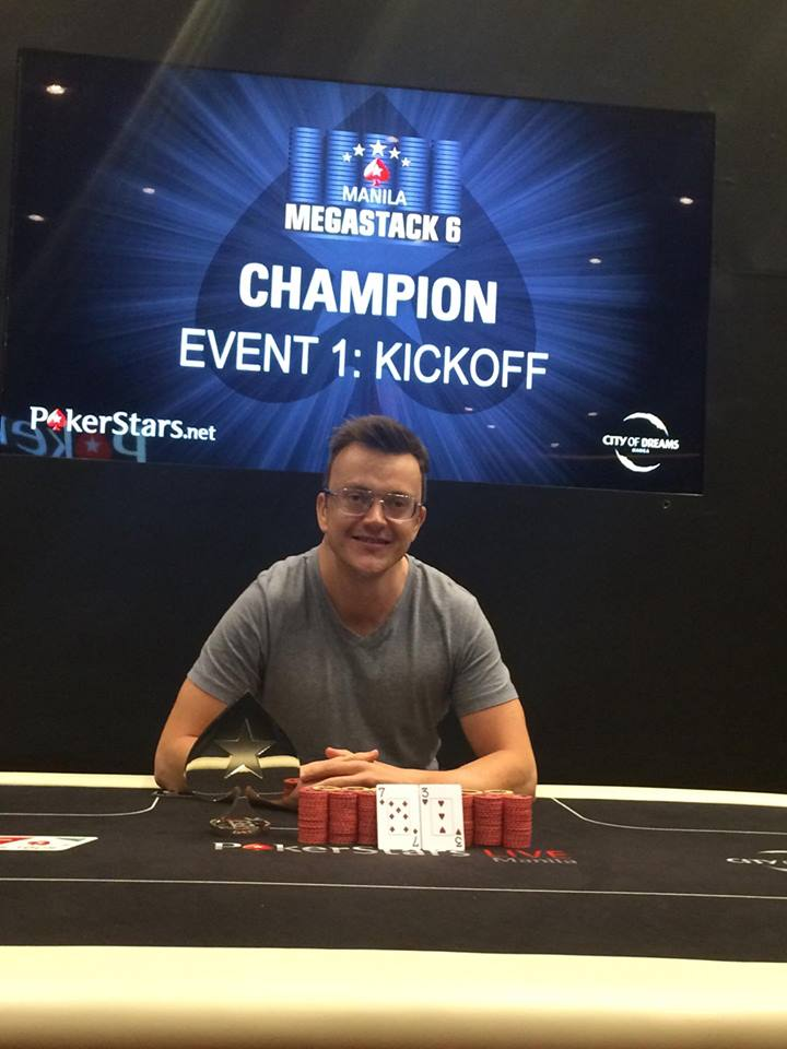 Poker Pro & Coach | 6 Years of Experience | Courses in Tournament Poker, Cash Game, & Live Poker 4