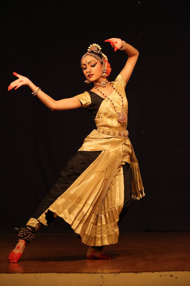 Travel the World Through Dance with an Acclaimed Kuchipudi Dancer 1