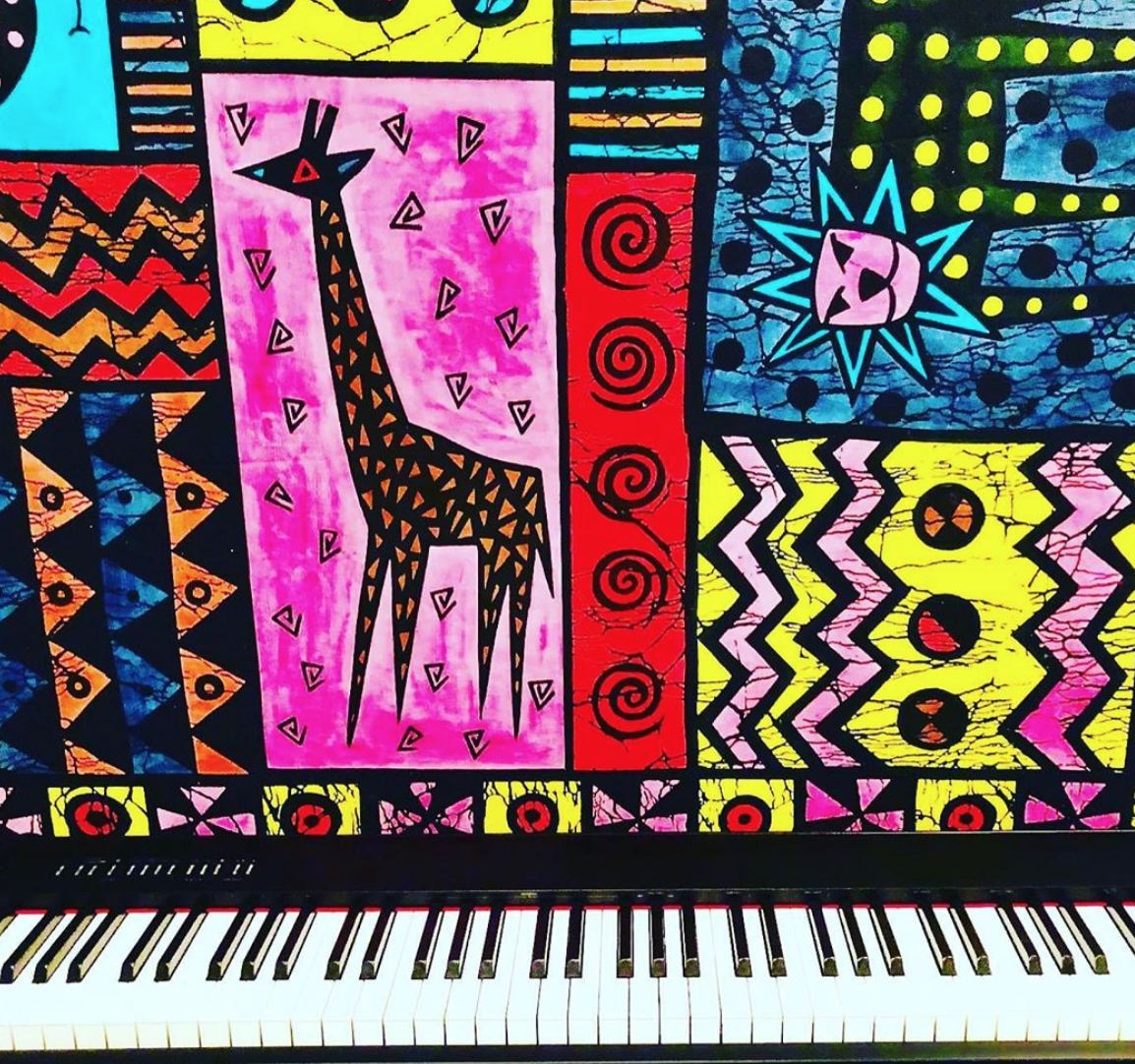 Customized Piano Lessons with Former Pianist, Teacher & Composer From London 4