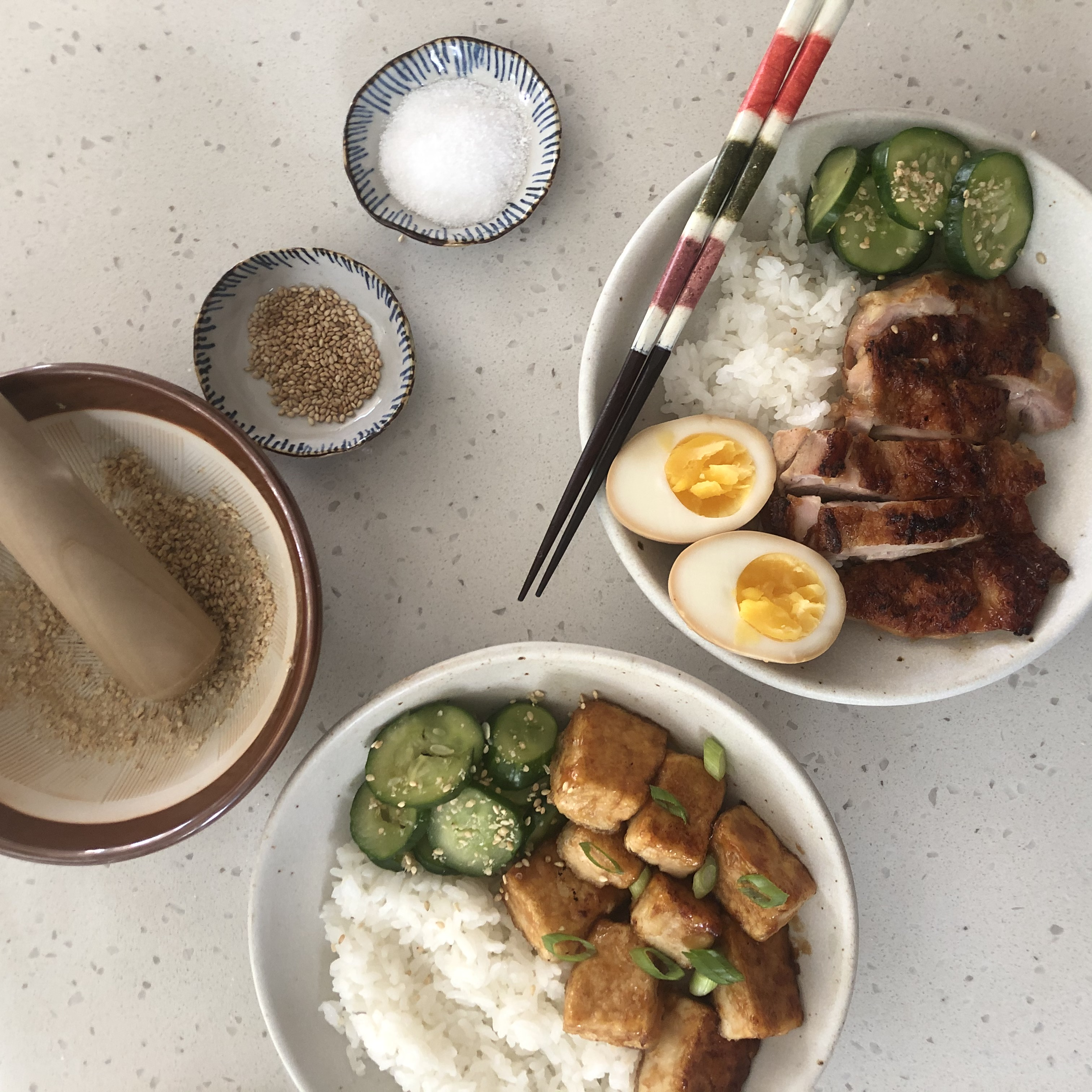 Cook Authentic Japanese Dishes | Teriyaki, Okonomiyaki, Gyoza, Sushi, & More | Vegan & Vegetarian-Friendly 3