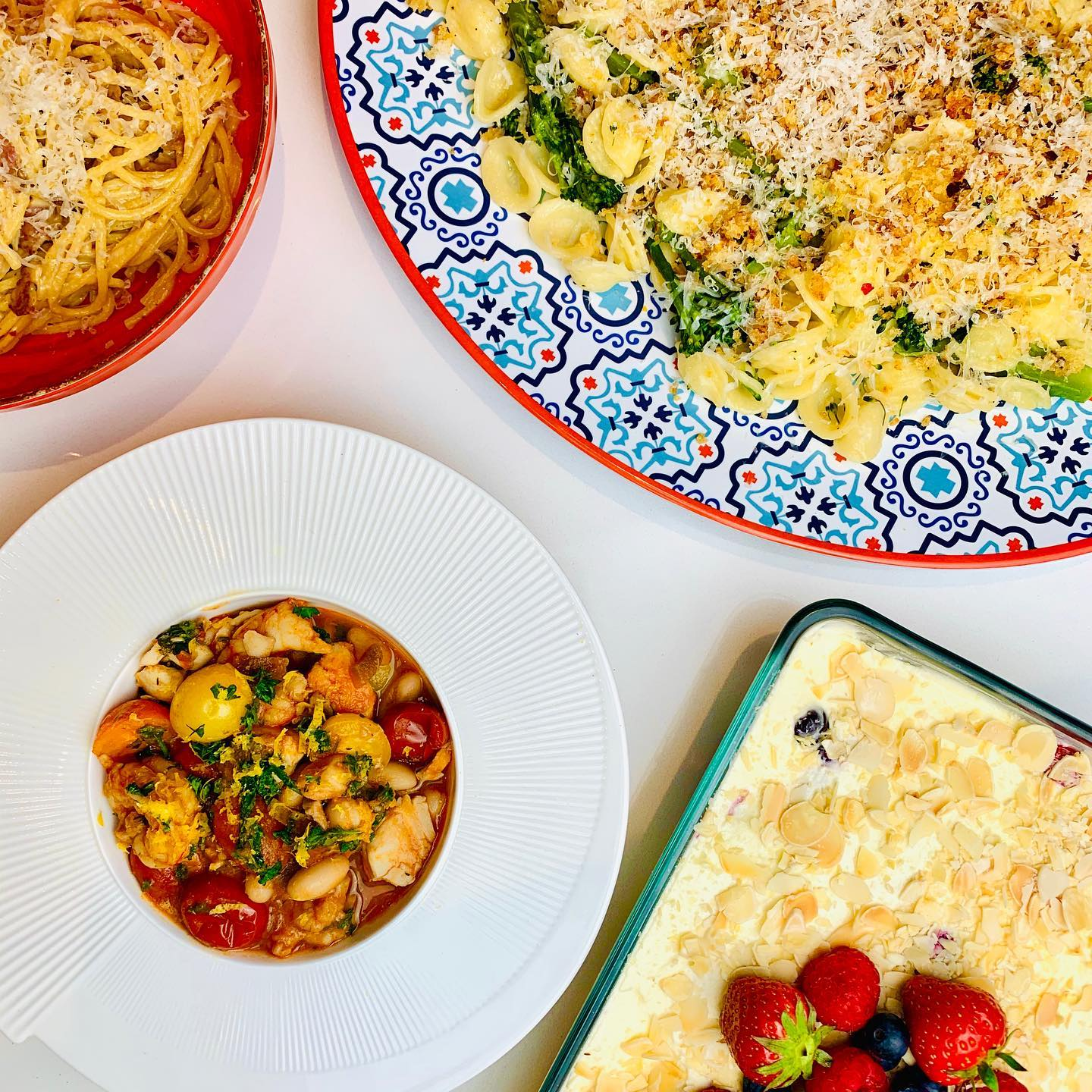 Online Cooking Demos | BBQ, Quick Dinners, Italian, Indian, & Healthy Eating 4