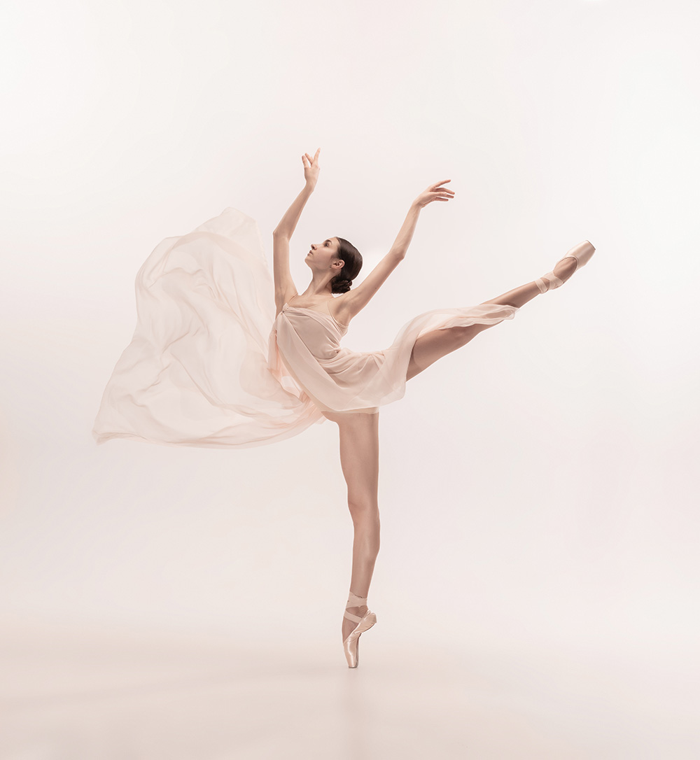 Unlock Your Ballet Potential with a Royal Academy of Dance Certified Instructor 1