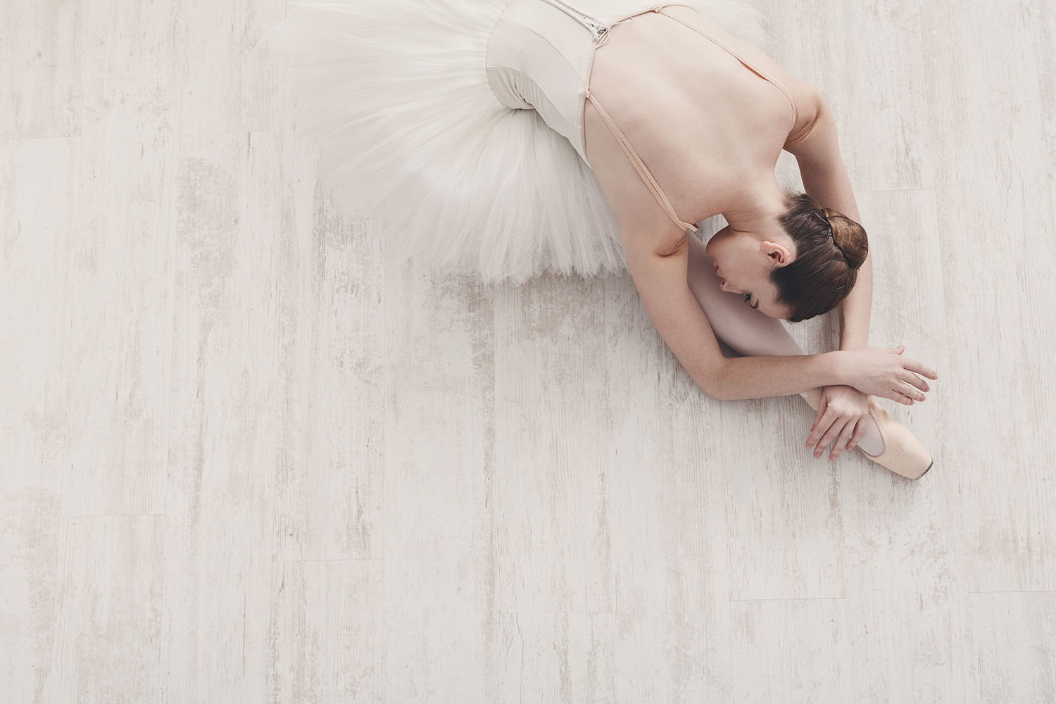 Unlock Your Ballet Potential with a Royal Academy of Dance Certified Instructor 2
