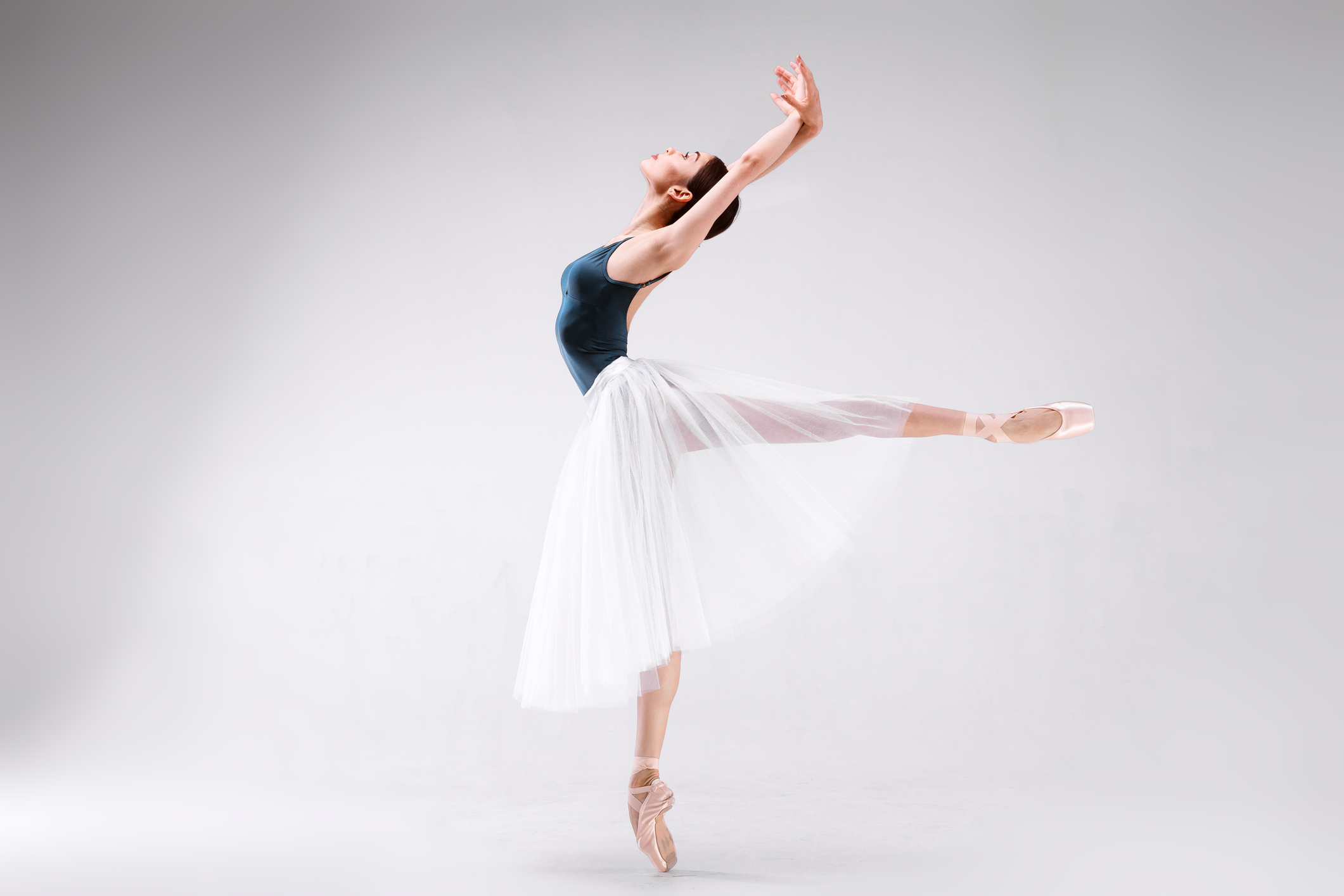 Unlock Your Ballet Potential with a Royal Academy of Dance Certified Instructor 3