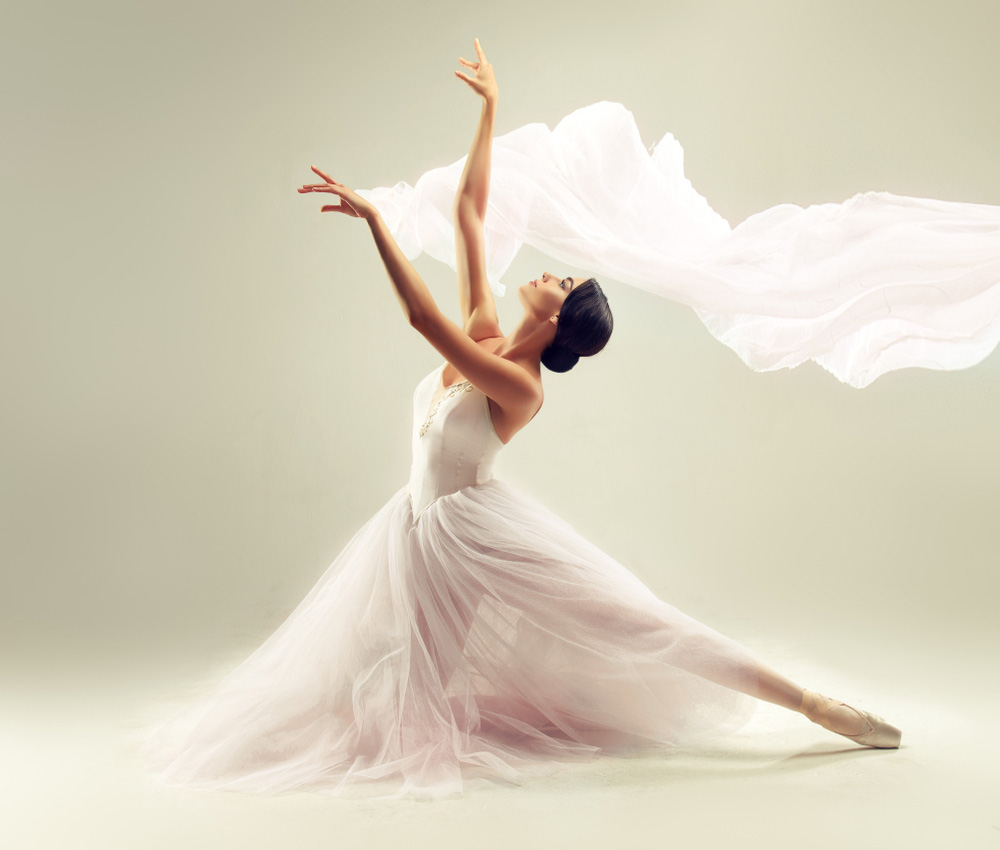 Unlock Your Ballet Potential with a Royal Academy of Dance Certified Instructor 4