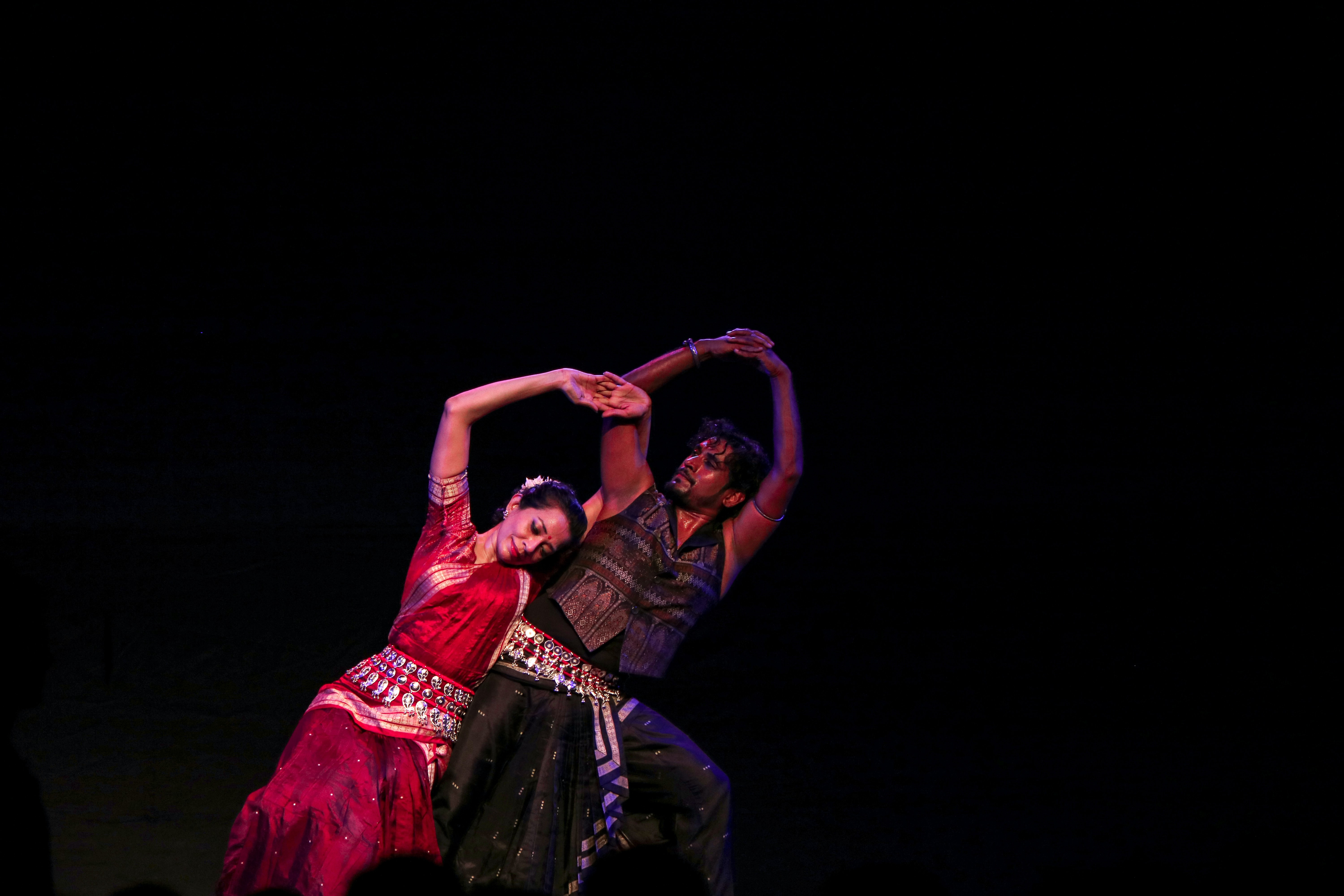 Bollywood-Inspired Dance Fitness Class | Choreographed Routines to Indian Folk, Bhangra, & Bollywood Music 3