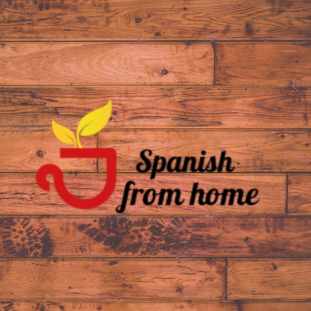 An Experienced & Global Spanish Teacher: Start Speaking Spanish from the 1st Lesson! 5