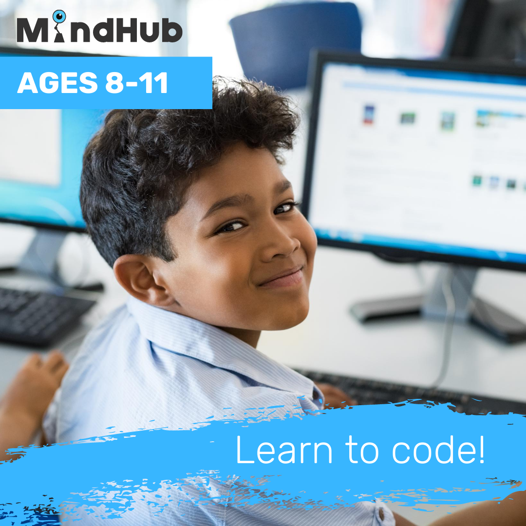 Coding Classes for Kids with MindHub | Ages 6-18 | Taught Over 5K+ Students 1
