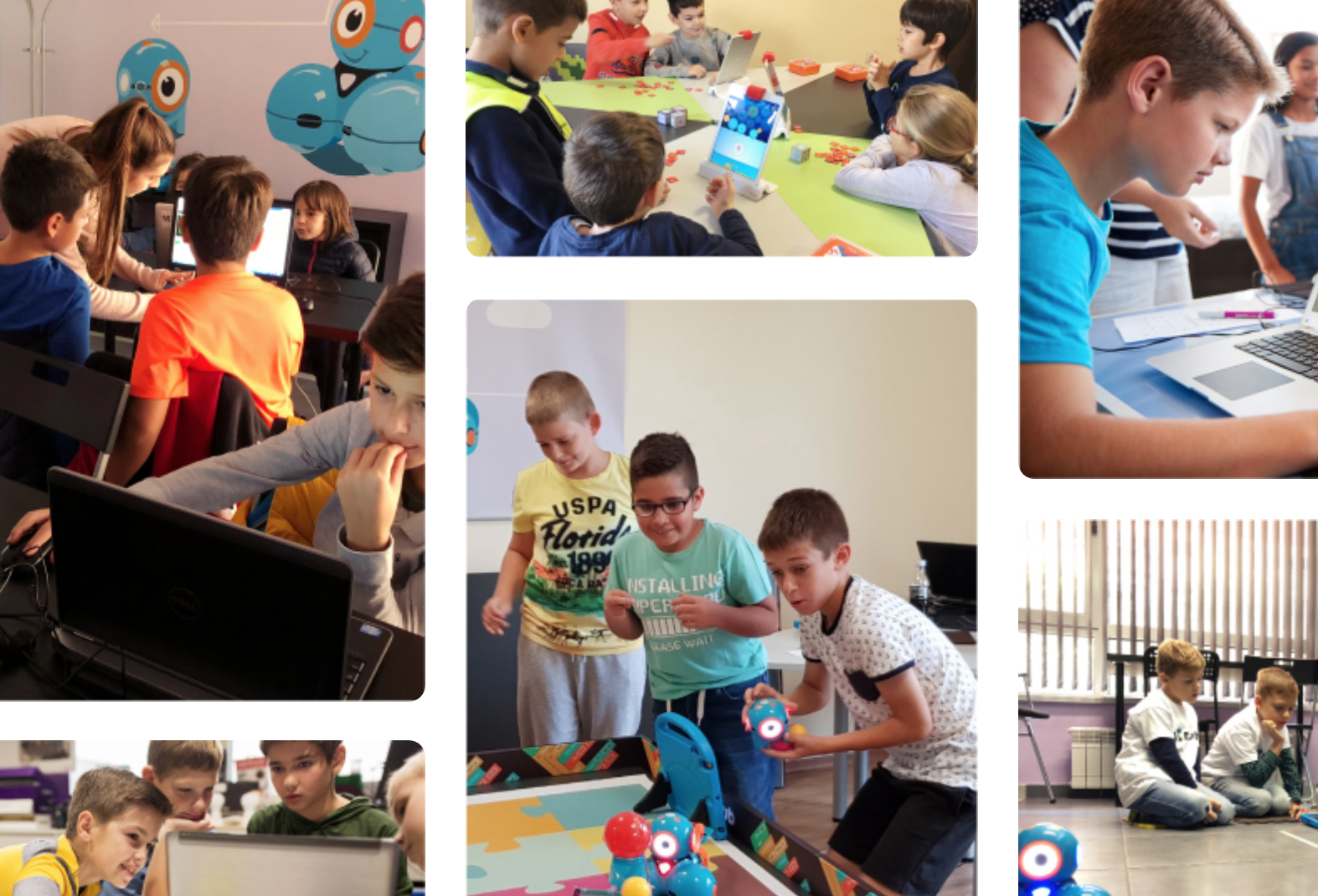 Coding Classes for Kids with MindHub | Ages 6-18 | Taught Over 5K+ Students 2