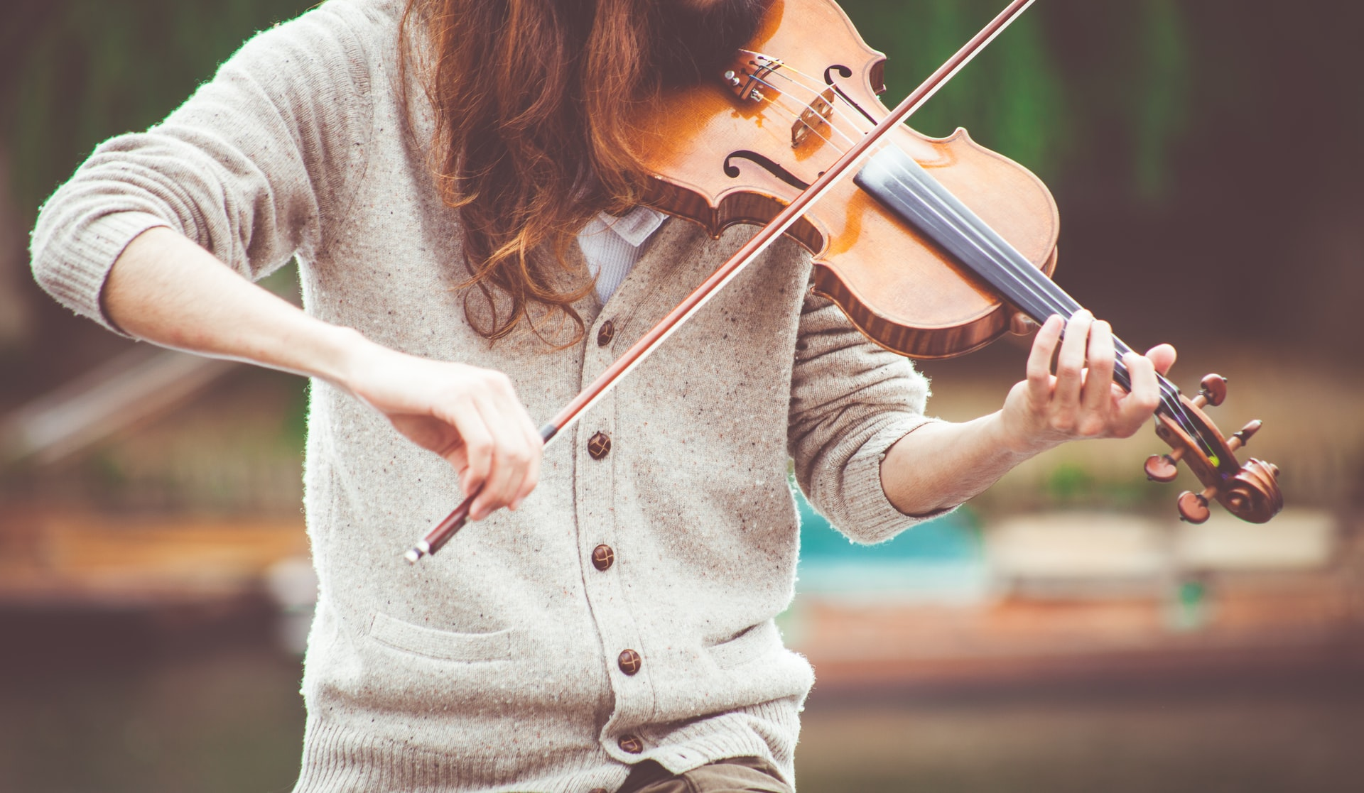 Virtual Beginner String Lessons | Violin & Viola | 23+ Years Playing Experience 4