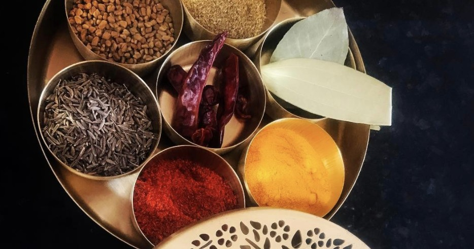 Perfect introduction to the history and richness of the Indian Cuisine with chef Meghna Agarwal 4