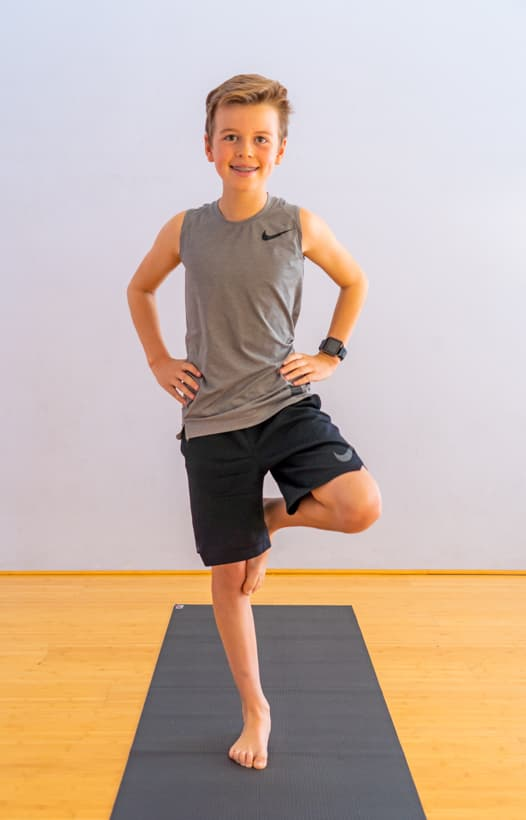 Yoga for Babies, Littles, Kids, Teens and Families 2