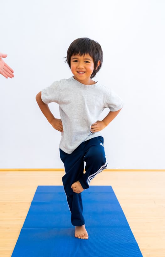 Yoga for Babies, Littles, Kids, Teens and Families 4