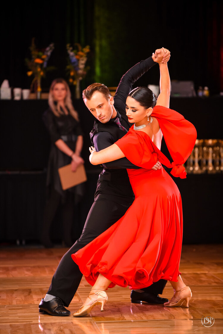 Learn Latin Dancing from a Columbian Actress & Professional Dancer 5