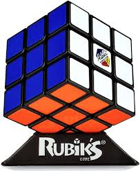 Rubiks Online Camp for Kids 1