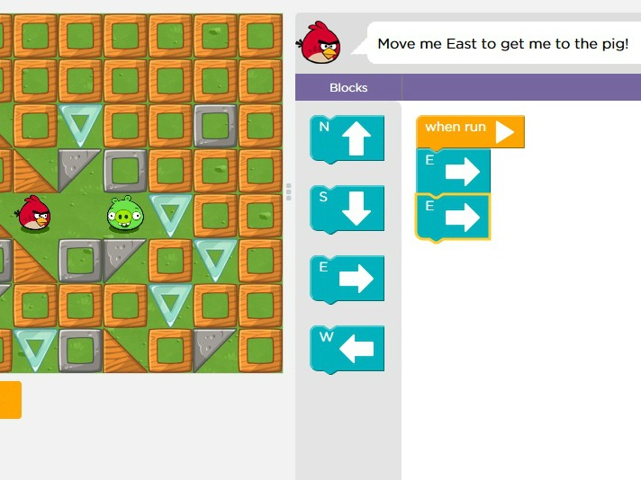 Coding for Little Curious Minds (4-7 years) 2