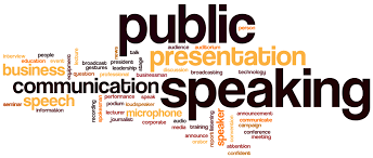Public Speaking Camp for Kids 1