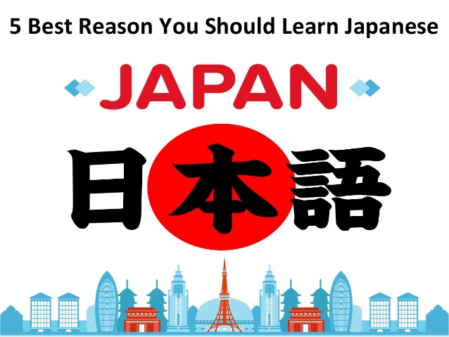Intro To Japanese Camp for Kids 2