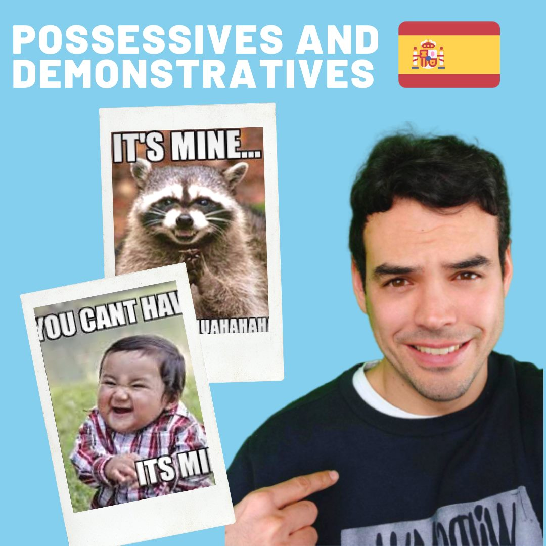 Spanish Lessons with an Optimistic Native Spanish-Speaker From Spain 3