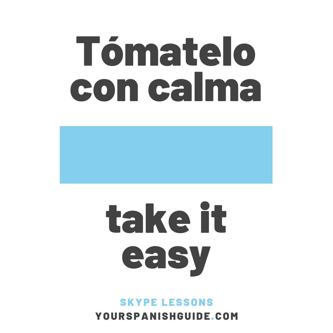 Spanish Lessons with an Optimistic Native Spanish-Speaker From Spain 4
