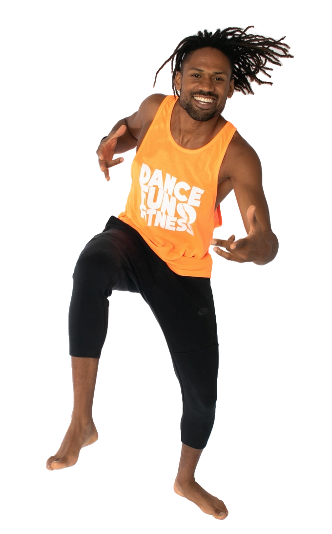 Fun & Free Live Dance Classes with Former Dancing with the Stars Performer 1