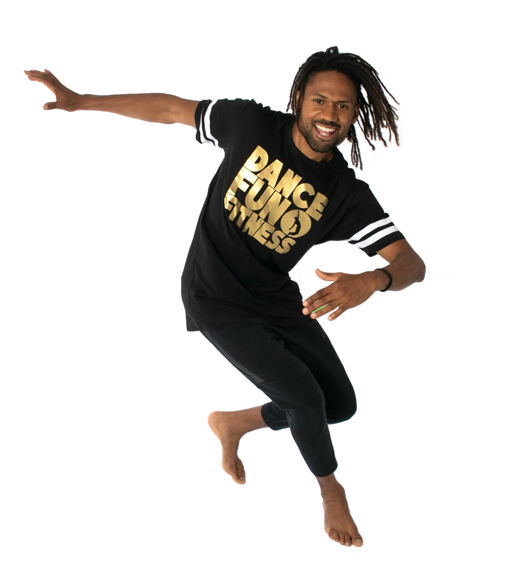 Fun & Free Live Dance Classes with Former Dancing with the Stars Performer 4