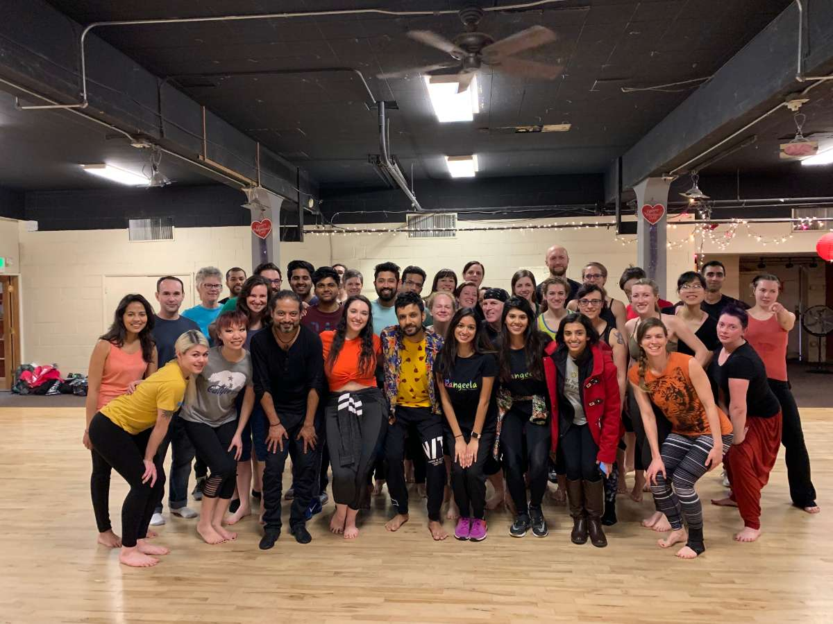 Explore Dance and Choreography with the Premier Seattle Bollywood Company 4