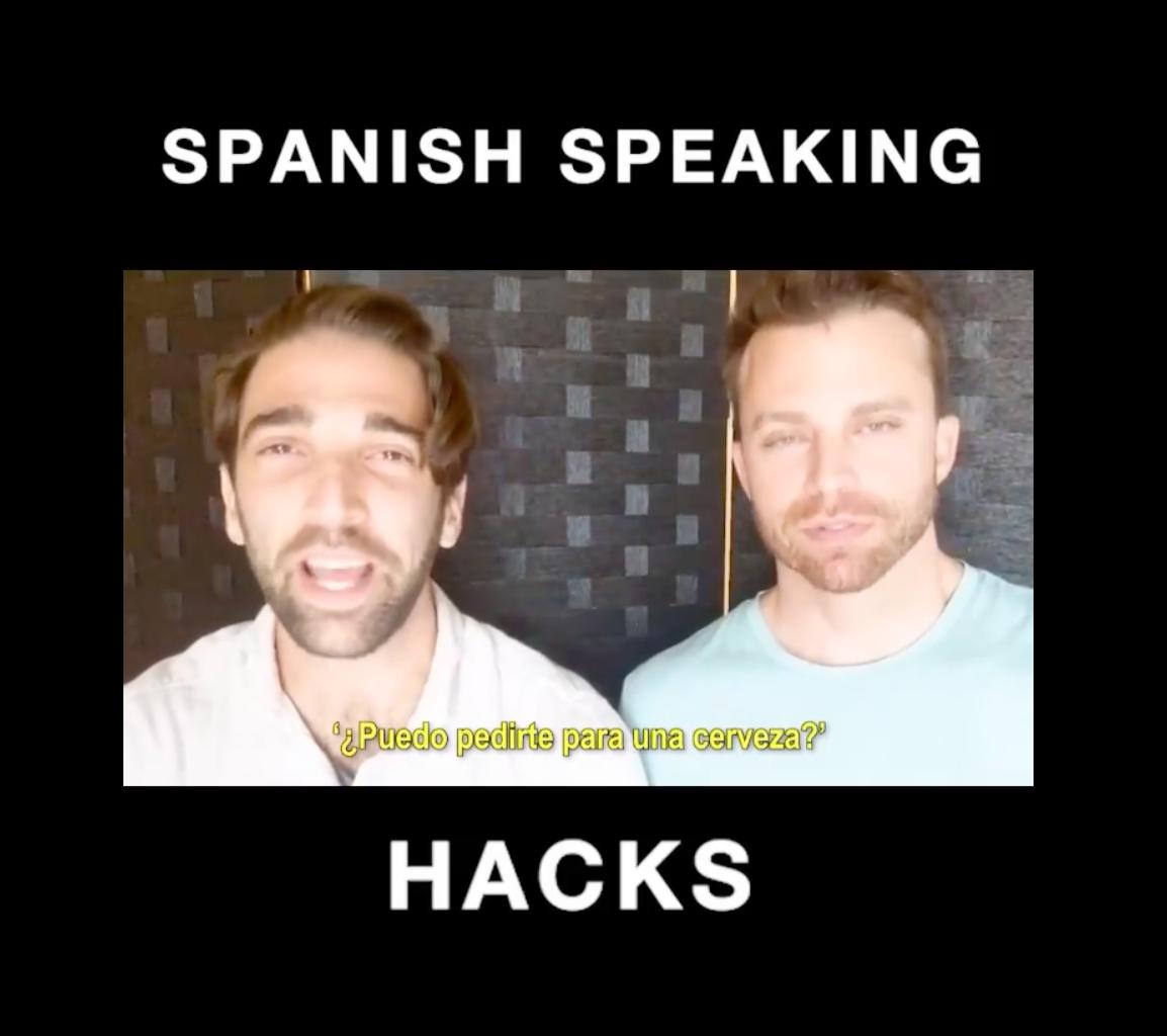Spanish Pronunciation | Accent Training | Word Choice | Confidence Building  3