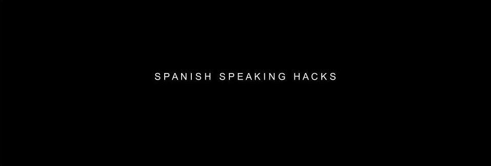 Spanish Pronunciation | Accent Training | Word Choice | Confidence Building  4