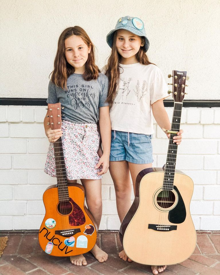 Piano, Guitar, Ukulele, & Singing Lessons | All Ages | Classical & Contemporary | Est. in 2011 3