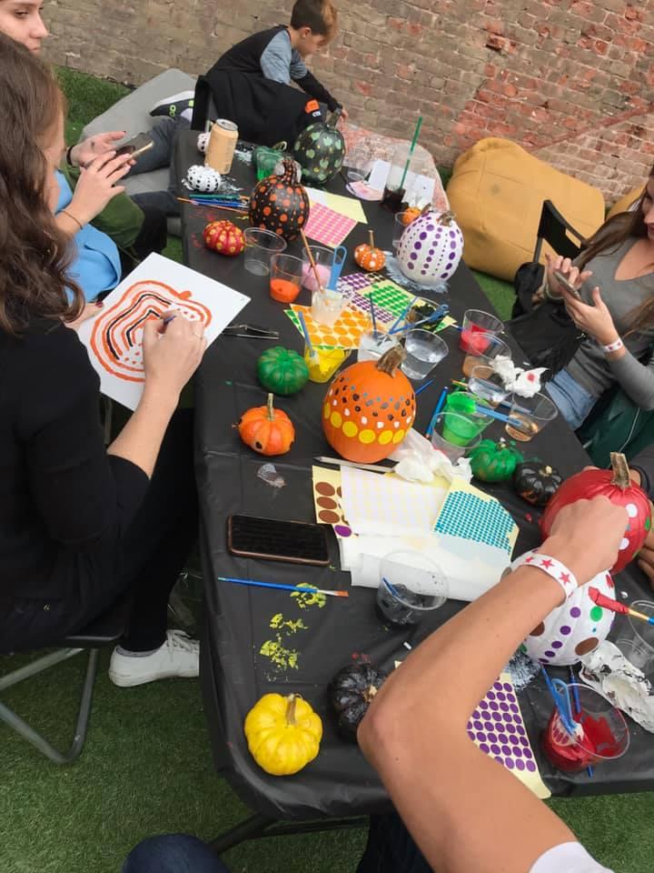 Kids & Teen Art Classes with ArtsClub | Art Supplies Included 1