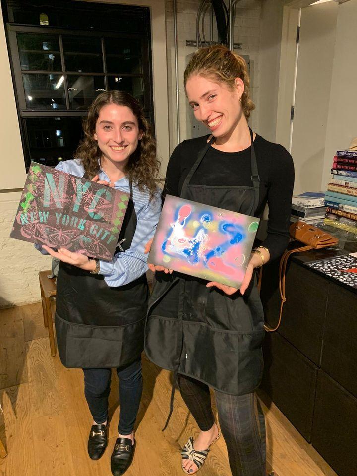 Kids & Teen Art Classes with ArtsClub | Art Supplies Included 3