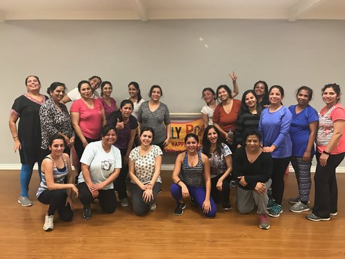 Get Your Groove On Across the Continents with BollyPop Classes 3