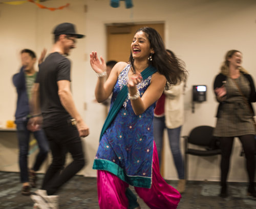 Get Your Groove On Across the Continents with BollyPop Classes 5