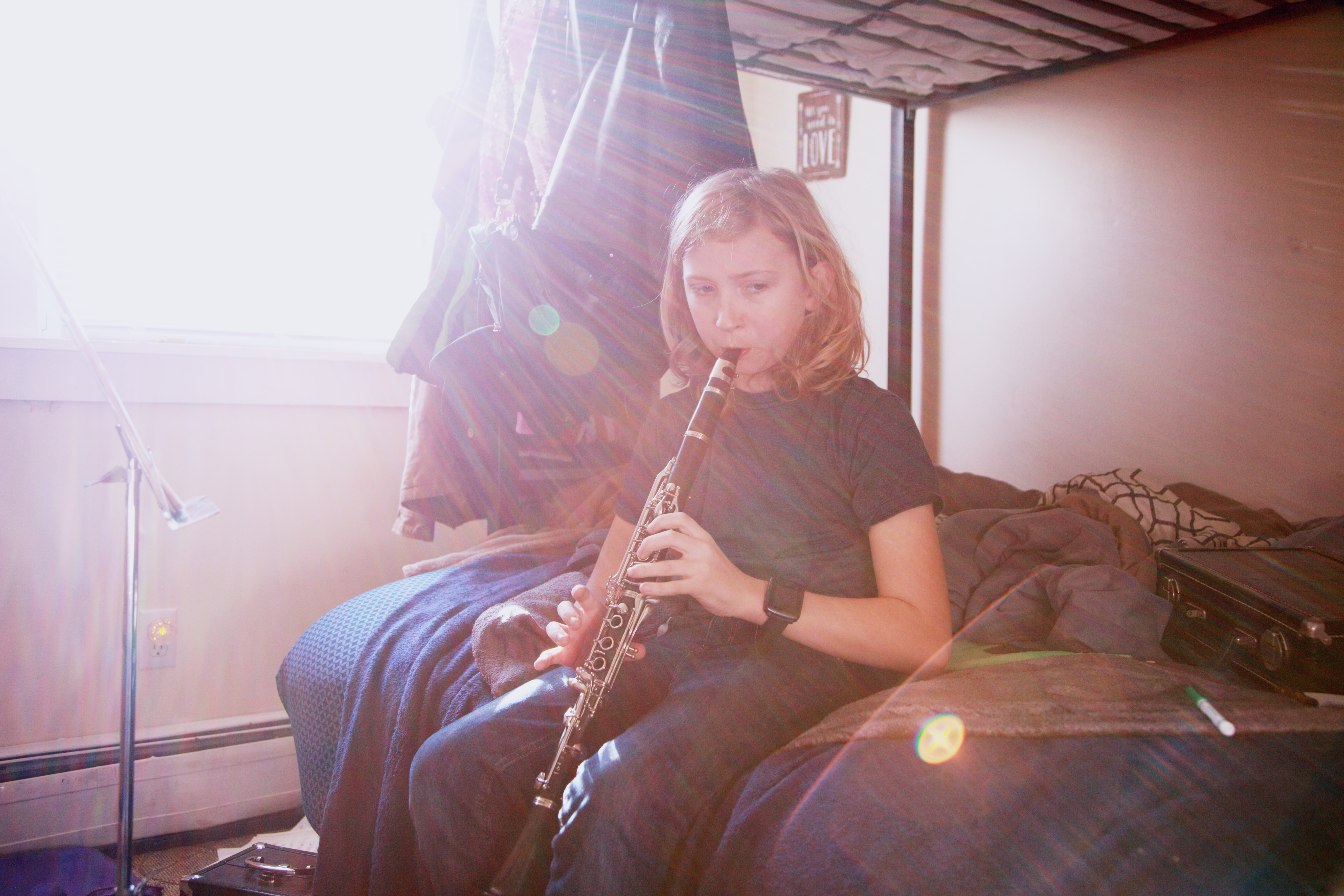 Expert Teachers & Personalized Music Lessons | Violin, Clarinet, Trumpet, Flute, & More 3