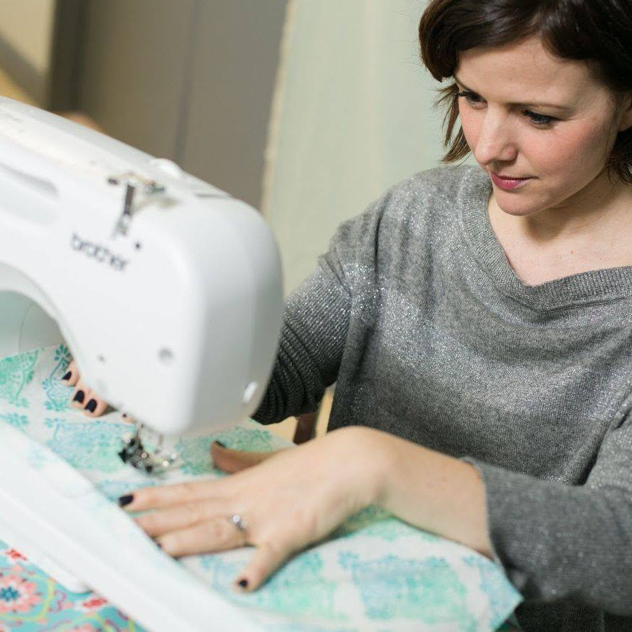 Virtual Sewing Classes | All Skill Levels Welcome | Make Quilts, Bags, Blazers, Pants, & More 1