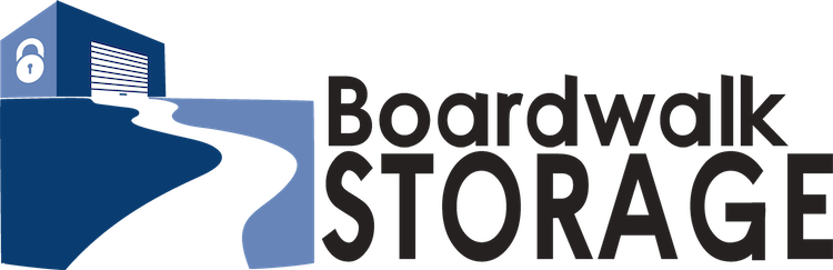 Logo for Boardwalk Storage, click to go home