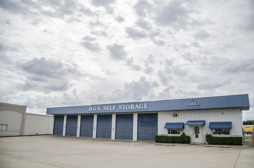 Storage Unit Rates In Hewitt Tx 76643 Hgs Self Storage