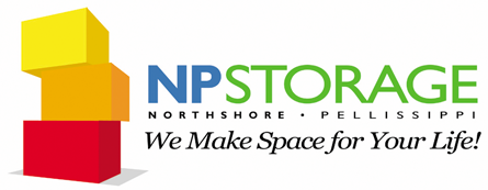 Logo for Northshore Pellissippi Storage, click to go home