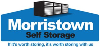 Logo for Morristown Self Storage, click to go home