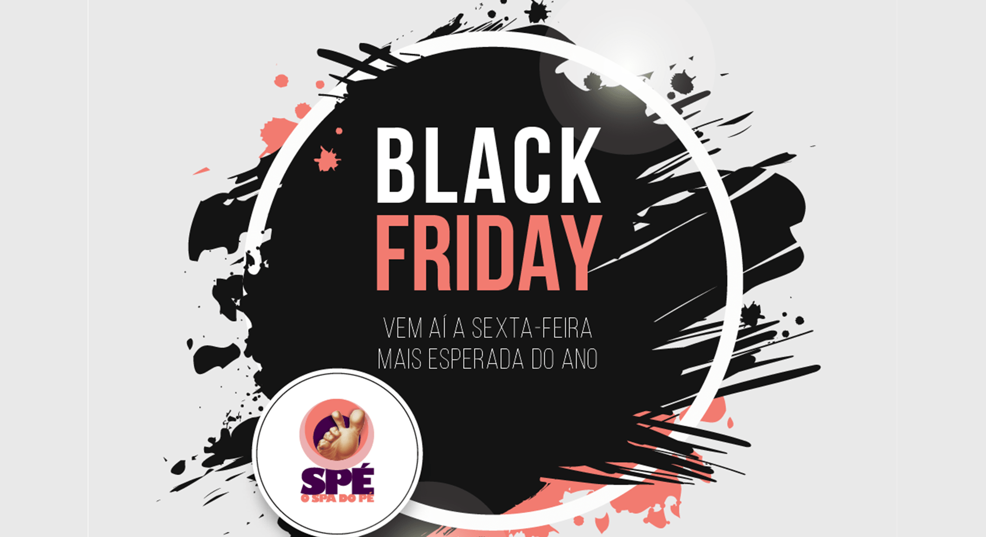 Teaser, Black Friday, SPÉ black Friday