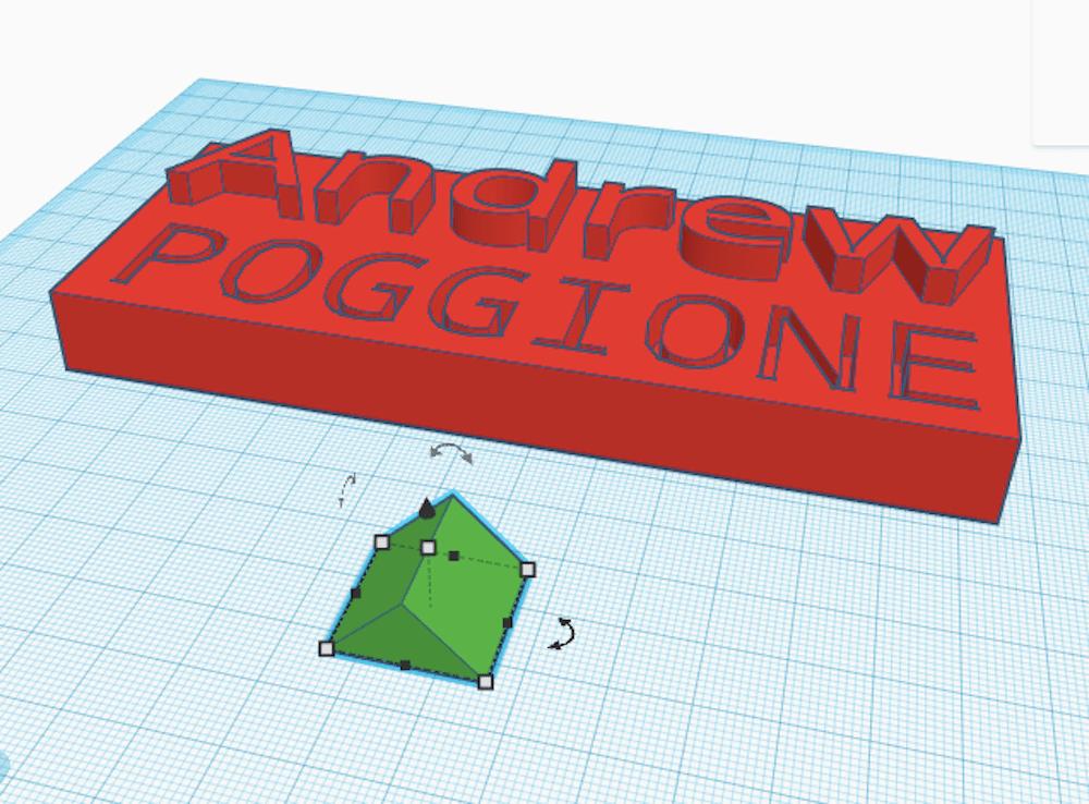 Design Accent