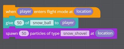 Simple Code Block