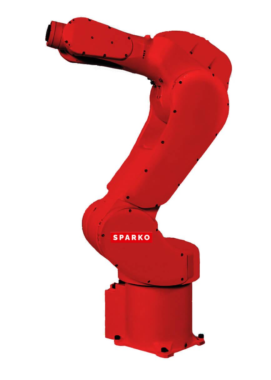 6AxisRobots