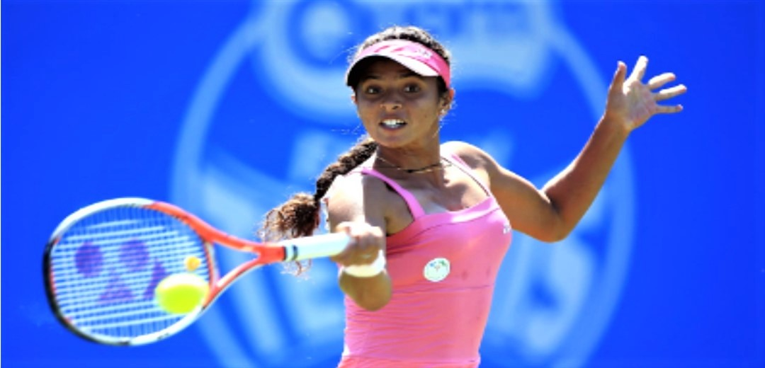 Ankita moves to final round, Ramkumar bows out of Australian Open Qualifiers