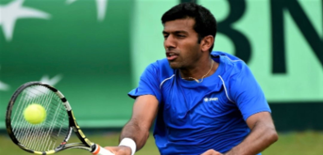 Trapped in Australian Open and hard quarantine, Bopanna waiting for freedom day.
